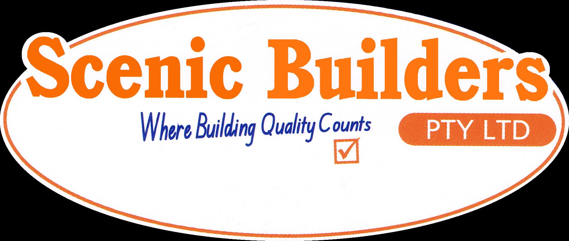 Scenic Builders